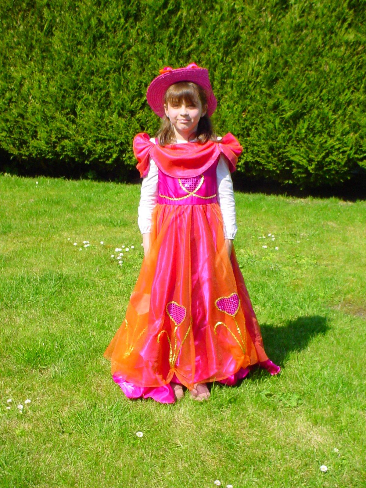 quintia princesse