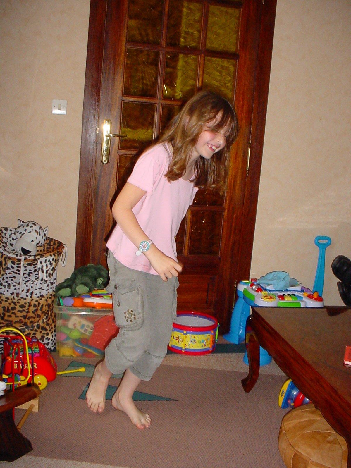 quintia danse