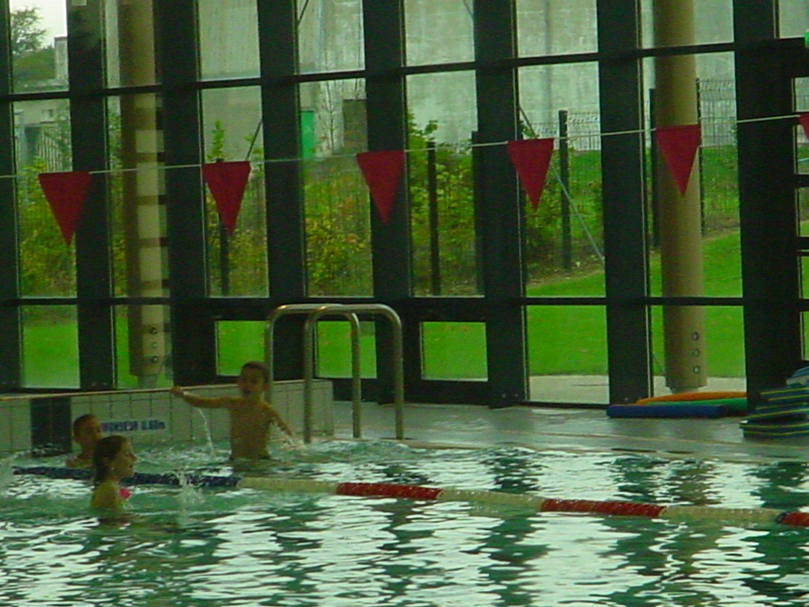 Damian piscine 2