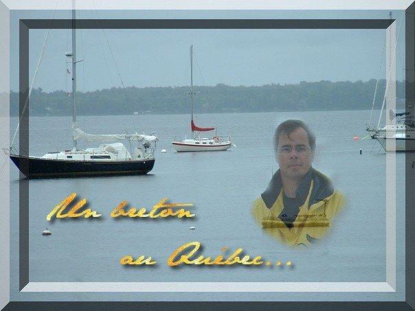 lolo et son bateau