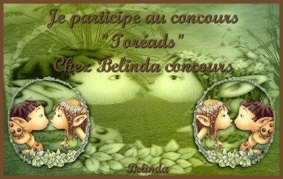 Belinda Concours