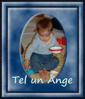 tel un ange