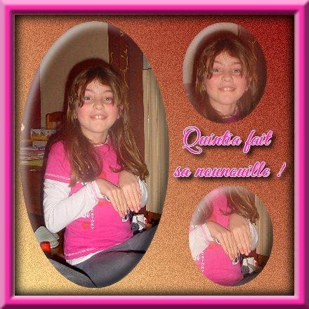 Quintia