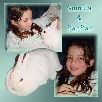 Quintia et Panpan