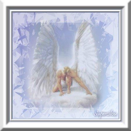 Evasion de l ange