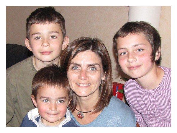 les enfants et moi
