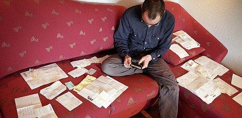 Vie quotidienne c cile co - Conservation papiers administratifs ...